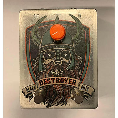 Earthquaker Devices Dispatch Master Delay And Reverb Effect Pedal