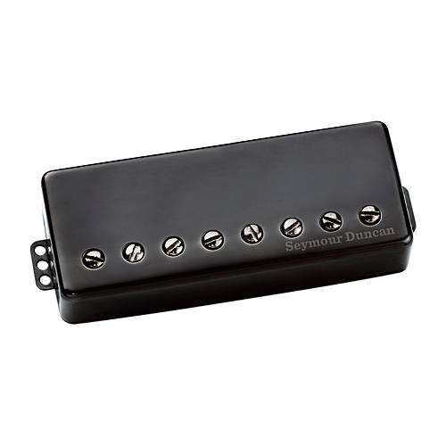 Open Box Seymour Duncan Distortion 8-String Passive Guitar Pickup ...