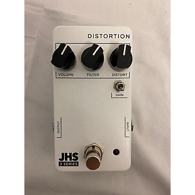 JHS Pedals Distortion Effect Pedal