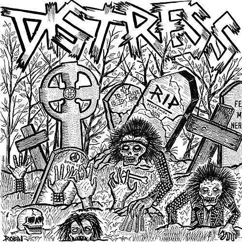 Alliance Distress - Distress