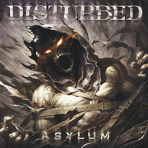 Alliance Disturbed - Asylum