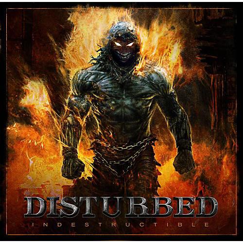 Alliance Disturbed - Indestructible (CD)