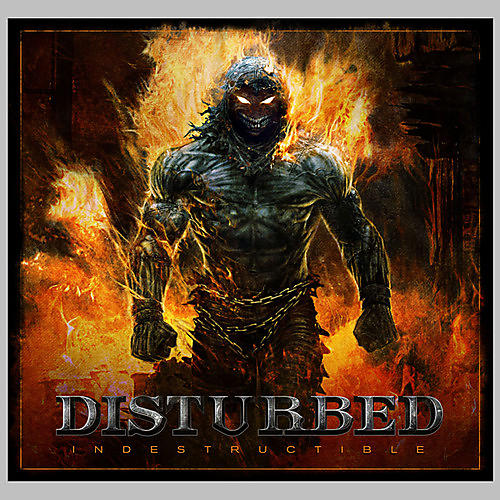 Alliance Disturbed - Indestructible