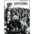 Alfred Disturbed 10000 Fists Guitar Tab Songbook thumbnail