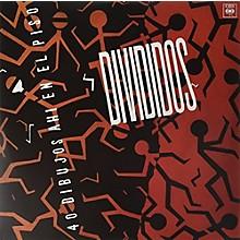 Divididos - 40 Dibujos Ahi En El Piso