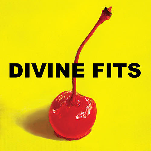 Alliance Divine Fits - A Thing Called Divine Fits