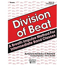 Southern Division of Beat (D.O.B.), Book 1B (Oboe) Southern Music Series Arranged by Tom Rhodes