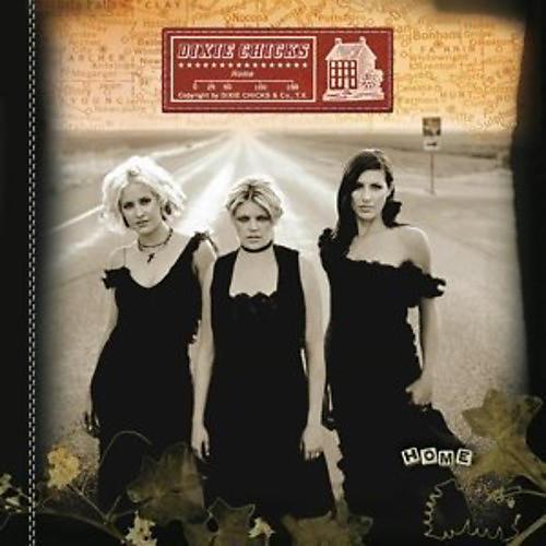 Alliance Dixie Chicks - Home