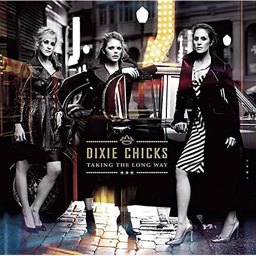 Alliance Dixie Chicks - Taking the Long Way