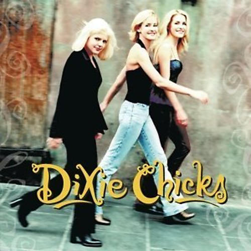 Alliance Dixie Chicks - Wide Open Spaces