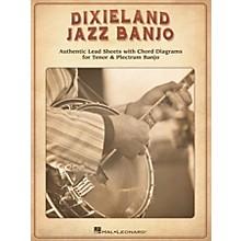 Hal Leonard Dixieland Jazz Banjo Banjo Series Softcover