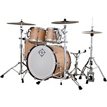 Dixon Dixon Cornerstone Maple 4-Piece Shell Pack