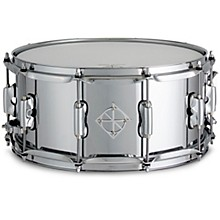 Dixon Dixon Cornerstone Steel Snare Drum