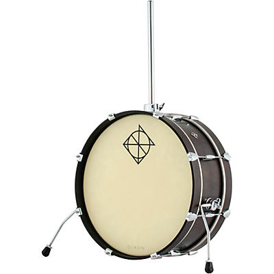 Dixon Dixon Little Roomer Bass Drum