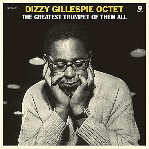 Alliance Dizzy Gillespie - Greatest Trumpet Of Them All + 1 Bonus Track
