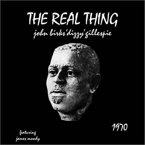 Alliance Dizzy Gillespie - The Real Thing