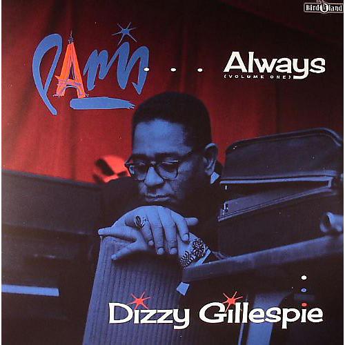 Alliance Dizzy Gillespie - Vol. 1-Paris Always