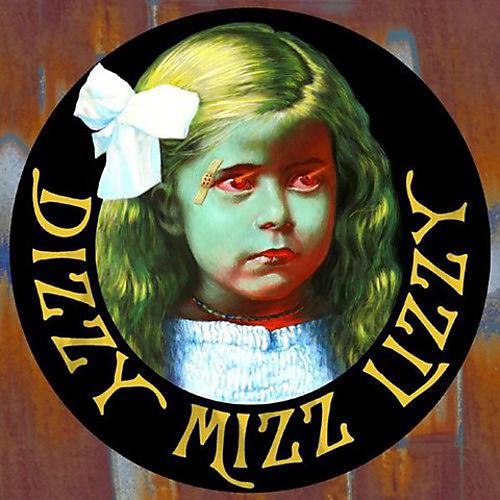 Alliance Dizzy Mizz Lizzy - Dizzy Mizz Lizzy-Remastered