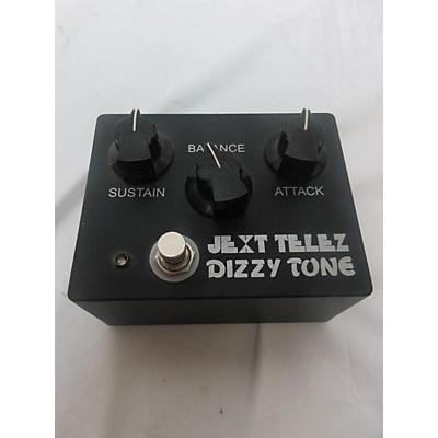 Jext Telez Pedals Dizzy Tone V1 Effect Pedal