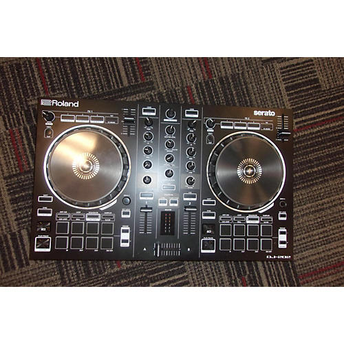 Dj-202 DJ Controller