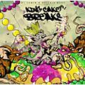 Alliance Dj Yamin - King Cake Breaks 1 thumbnail