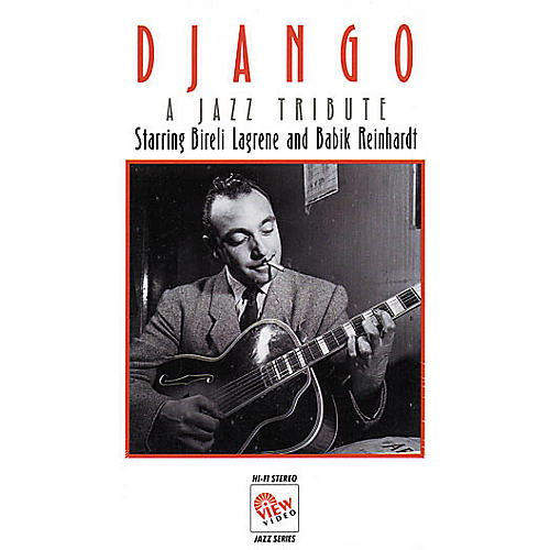 Hal Leonard Django - A Jazz Tribute (Video)
