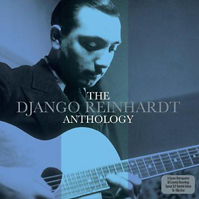Django Reinhardt - Anthology