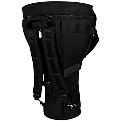 Ahead Armor Cases Djembe Case Deluxe with Back Pack Straps