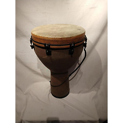Remo Djembe Hand Drum