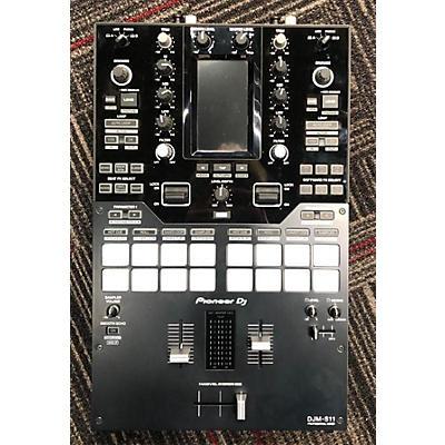 Pioneer Djms11 DJ Mixer