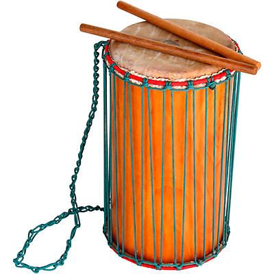 X8 Drums Djun Djun with Beaters