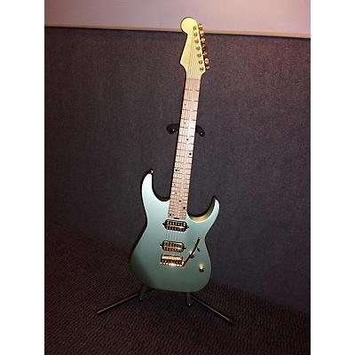 Charvel Dk24-7 Angel Vivaldi Solid Body Electric Guitar