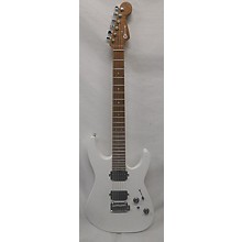 Charvel Dk24 USA SELECT Solid Body Electric Guitar