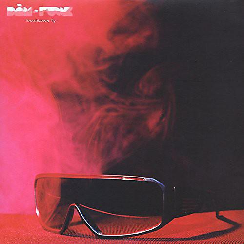 Alliance Dâm-Funk - Toeachizown, Vol. 1: LA Trik