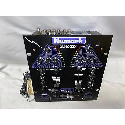 Numark Dm1002x DJ Mixer