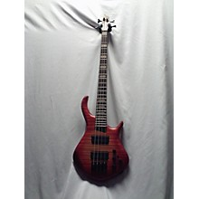 Warrior Dm4 Electric Bass Guitar