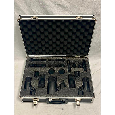 Presonus Dm7 Percussion Microphone Pack