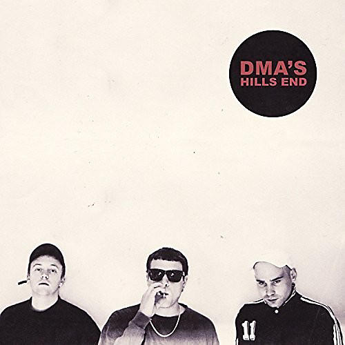 Alliance Dma's - Hills End