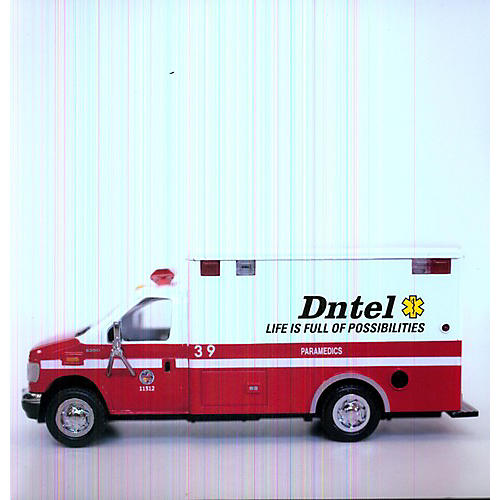 Alliance Dntel - Life Is Full of Possibilities