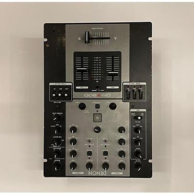 Denon DJ Dnx300 DJ Mixer