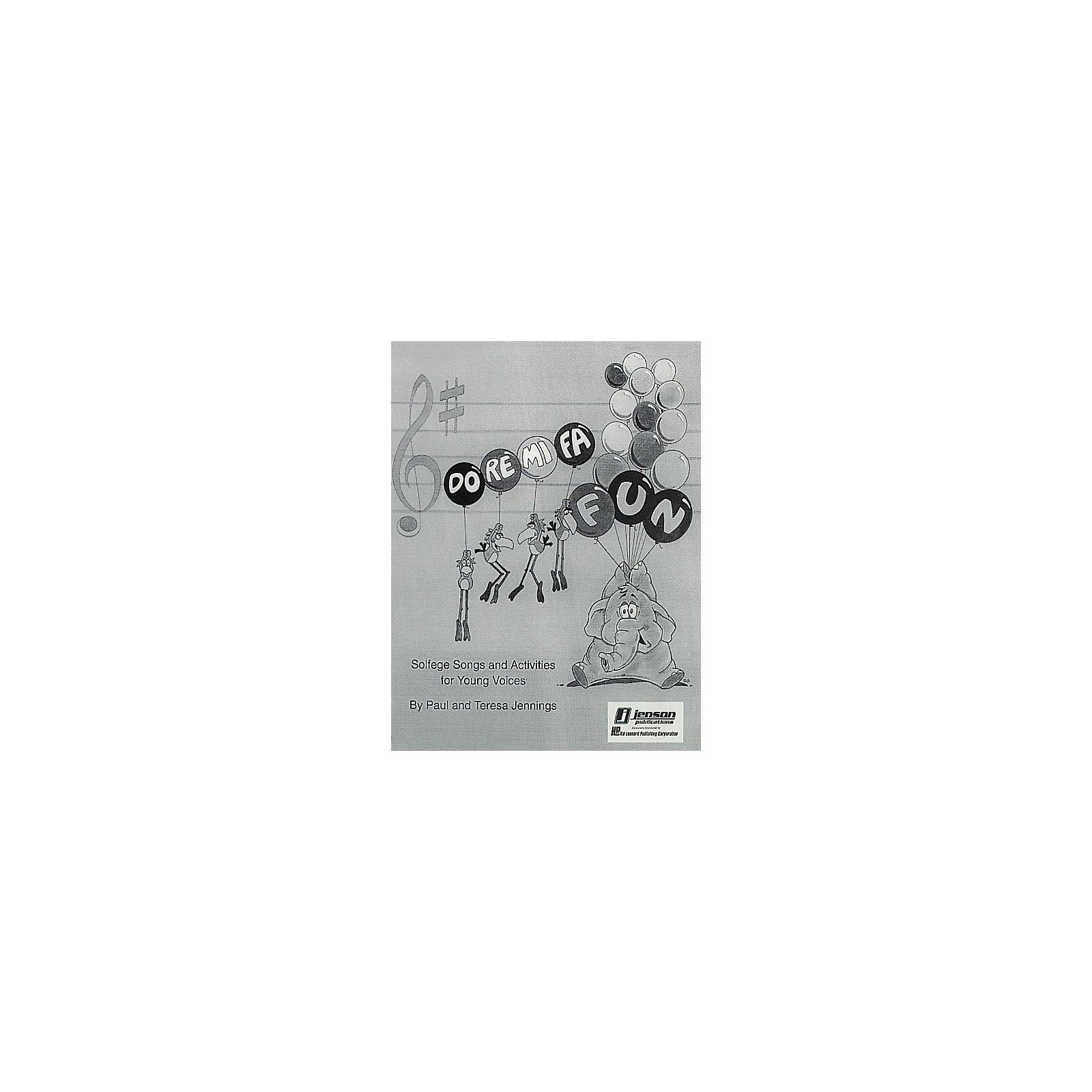 Hal Leonard Do Re Mi Fa Fun Teacher's Handbook