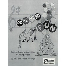 Hal Leonard Do Re Mi Fa Fun Teacher's Handbook