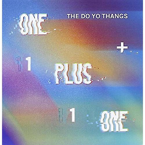 Alliance Do Yo Thangs - One Plus One