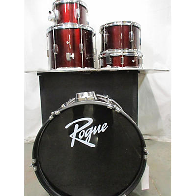 Rogue Do518wr Drum Kit
