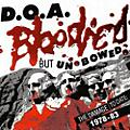 Alliance Doa - Bloodied But Unbowed thumbnail