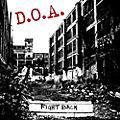 Alliance Doa - Fight Back thumbnail