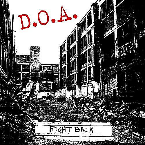 Alliance Doa - Fight Back