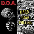 Alliance Doa - Hard Rain Falling thumbnail