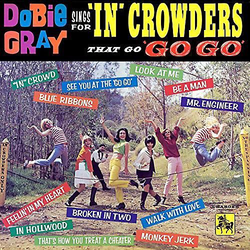Alliance Dobie Gray - Sings For