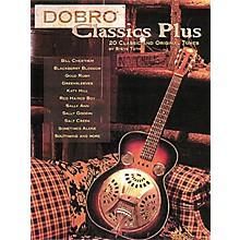 Centerstream Publishing Dobro Classics Plus Book with CD